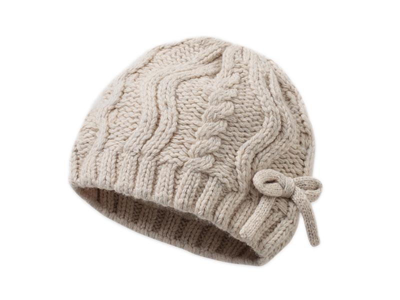 勇发服饰-儿童针织帽BC1-001