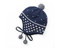 勇发服饰-儿童护耳针织帽BC-1003