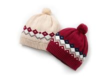 勇发服饰-儿童针织帽BC1-005