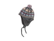 勇发服饰-儿童护耳针织帽BC1-019