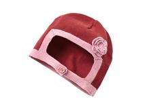 勇发服饰-下巴带儿童针织帽BC1-024