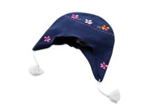 勇发服饰-儿童摇粒绒针织帽BC1-027