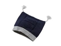 勇发服饰-冬季儿童保暖针织帽BC1-033