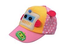 勇发服饰-儿童卡通棒球帽五页帽定做-RM049