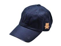 勇发服饰-儿童新款棒球帽定做-RM055