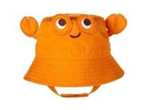 勇发服饰-儿童大螃蟹桶帽 渔夫帽定做 -RM101