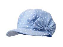勇发服饰-2015新款儿童定型礼帽 草帽定做-RZ088儿童蝴蝶结小圆点时装帽定做-RM107