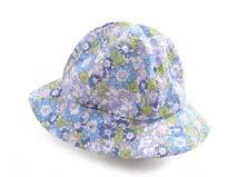 勇发服饰-儿童户外遮阳边帽定做 -RM112