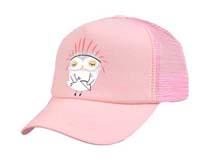 勇发服饰-儿童卡通透气棒球帽定做-RM135