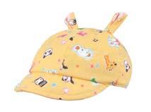 勇发服饰-婴儿小儿童印花帽子订做-RM140