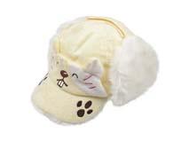 勇发服饰-婴儿儿童冬天护耳帽子 -RH143