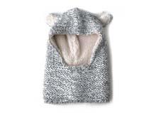 勇发服饰-超保暖儿童保暖帽子定做-RM154