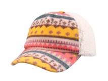 勇发服饰-  冬天毛毛帽子-RM155