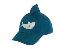 勇发服饰-儿童鲨鱼棒球帽定做 -RM177