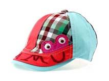 勇发服饰-可爱儿童大侦探福尔摩斯帽订做 -RM190