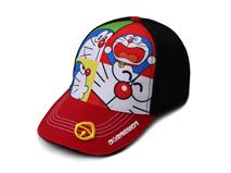 勇发服饰-儿童哆啦A梦可爱棒球网帽定做-RM212