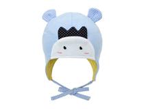 勇发服饰-可爱儿童儿童护耳风雪帽定做-RM215