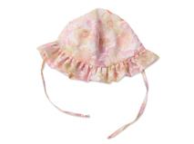 勇发服饰-儿童 婴儿折边印花小边帽 小清新款定做 -RM232