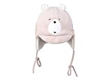 勇发服饰-儿童卡通小熊秋冬保暖护耳风雪帽定做-RM233