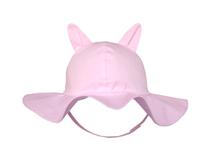 勇发服饰-女童小兔子耳朵新款户外遮阳渔夫边帽 春夏 工厂定做-RM295