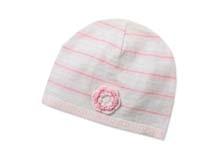 勇发服饰-儿童针织婴儿帽定做 -AM006