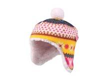 勇发服饰-儿童婴儿风雪帽定做 -AM011