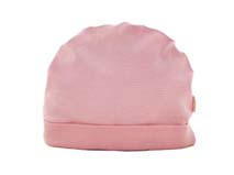 勇发服饰-全棉婴儿帽定做 -AM012