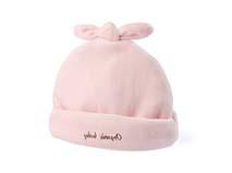 勇发服饰-摇粒绒婴儿帽定做 -AM013
