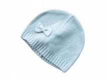 勇发服饰-婴儿针织帽定做-AM020