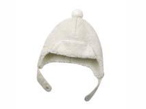 勇发服饰-婴儿风雪帽定做 -AM021