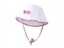 勇发服饰-儿童婴儿太阳帽定做 -AM023