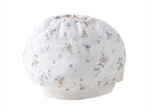 勇发服饰-小包子婴儿帽定做-AM025