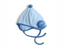 勇发服饰-婴儿护耳帽定做 -AM030
