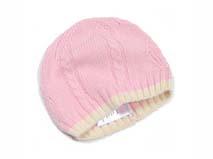 勇发服饰-婴儿针织帽加工 -AM044
