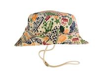 勇发服饰-小孩渔夫帽 夏季 户外遮阳 21年制帽经验 外贸出口贴牌-RM424