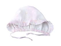 勇发服饰-全棉儿童遮阳帽 婴儿帽 AM082