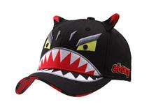 勇发服饰-OEM贴牌订制怪物卡通棒球帽 RM492
