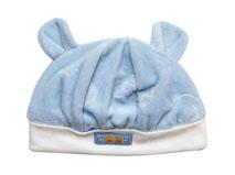 勇发服饰-耳朵可爱套头帽ODM订制加工AM090